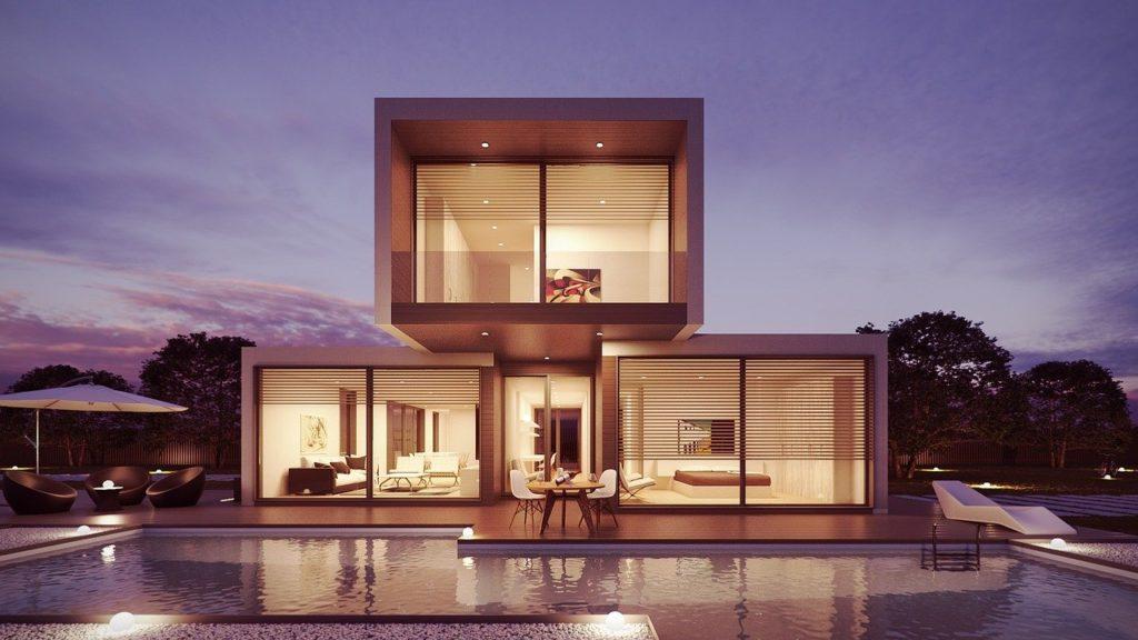 建築パースとは?建築パースの種類を徹底解説!