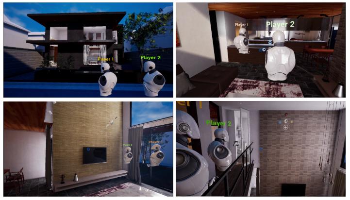 今注目の「VR建築展示場」ハウスメーカー・工務店向けオンライン説明会を開催