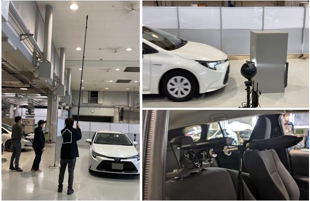 360Channel、自動ブレーキ作動のVR体験を損害保険ジャパンに開発・提供
