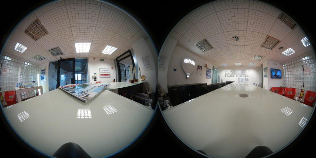 360度動画とは?VRとの違いは何?
