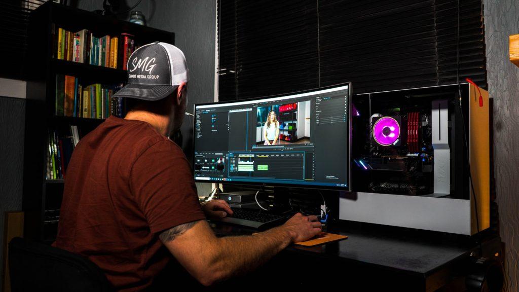 動画編集ソフト「After Effects」と「Premiere Pro」それぞれの違いは?